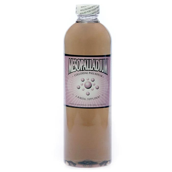 MESOPALLADIUM 500ml
